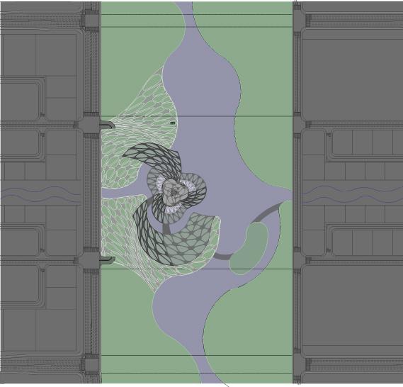 Final Model for Siteplan